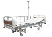 Homed 四摺電動護理床